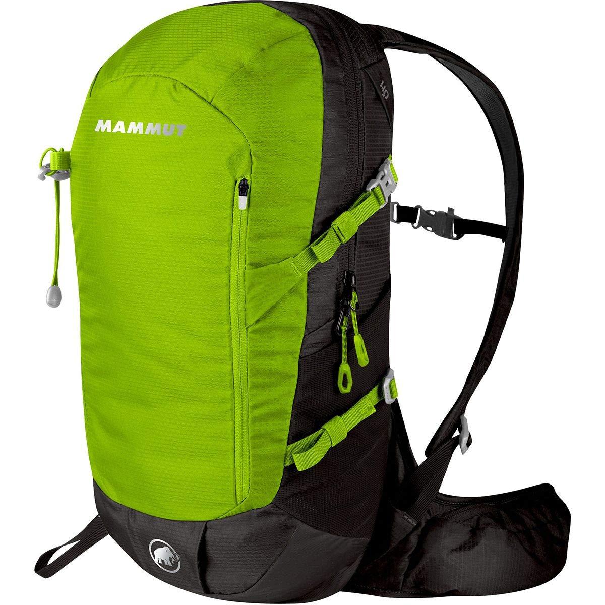 (マムート) Mammut Lithium Speed 20L Backpackメンズ バックパック リュック Graphite/Sprout [並行輸入品] One Size  B07L4L694V