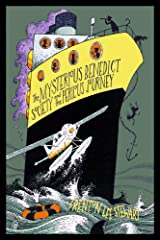 The Mysterious Benedict Society and the Perilous Journey: 2 Paperback