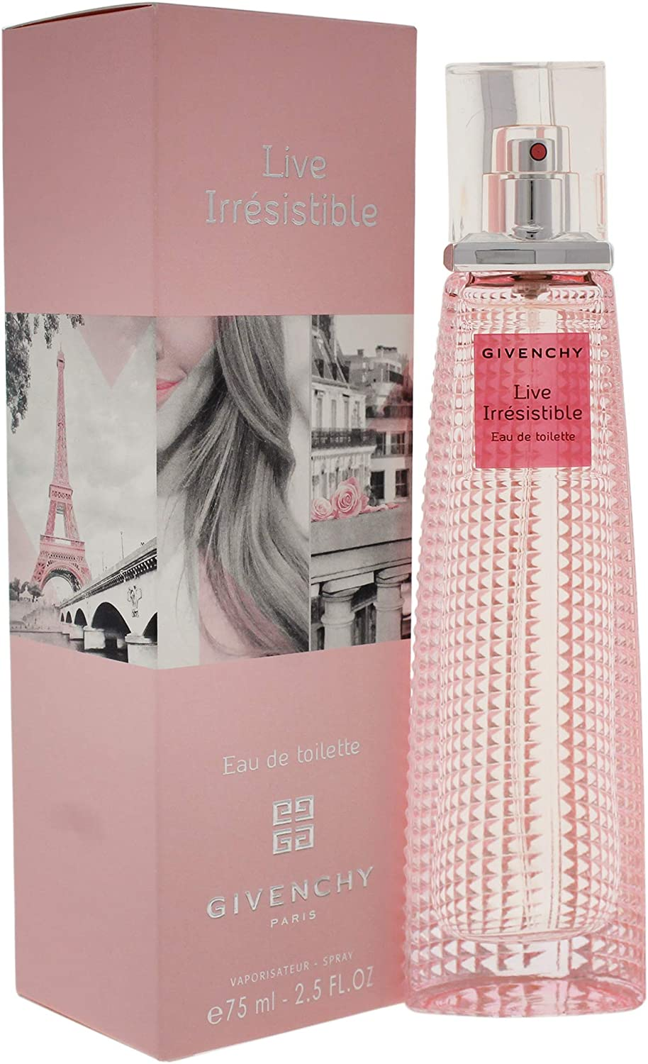 amazon profumi givenchy irresistible