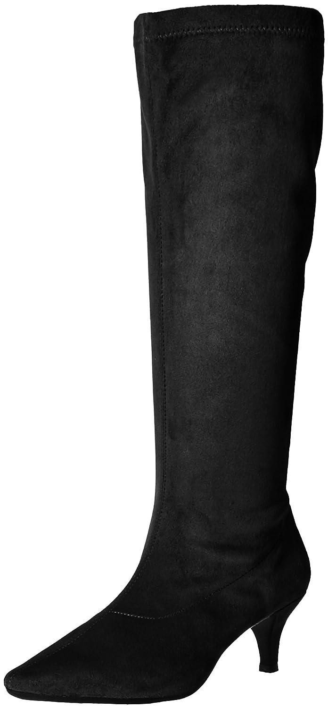 Aerosoles Women's Afterward Boot B01HT8CAQ2 8.5 B(M) US|Black Fabric