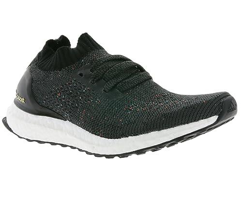 NUOVO Adidas Originals ultraboost Uncaged Sneaker Scarpe da corsa da donna nero bb4486