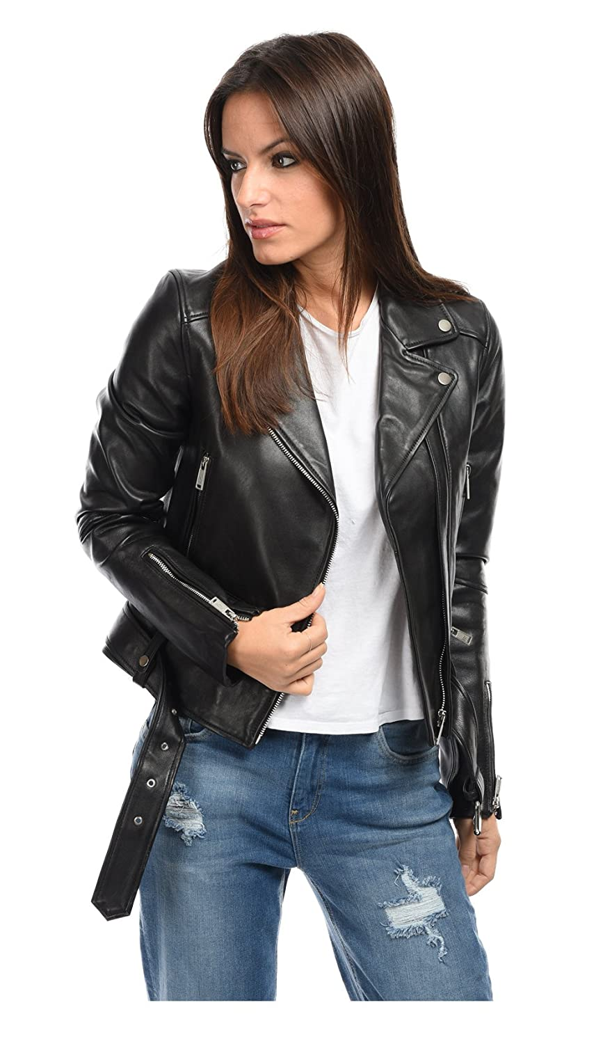 Intuitions Paris Womens Jacket Vecto