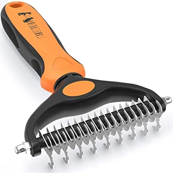 brosse de massage brosse pour b/éb/é avec peigne de peigne de toilettage /à manche en bois pour massage des cheveux /à domicile