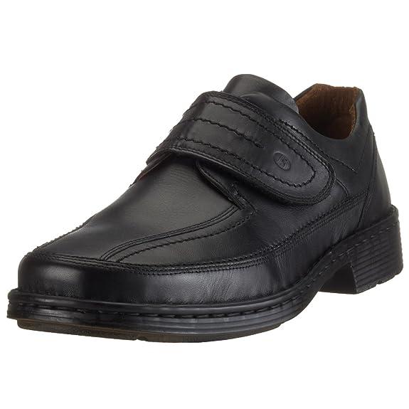 Josef Seibel Schuhfabrik GmbH Bradford 06, Náuticos para Hombre: Amazon.es: Zapatos y complementos