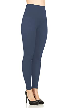 310cfc2106ff6 ASSETS Red Hot Label by Spanx Shaping Leggings - 2268 (Small, Blue)