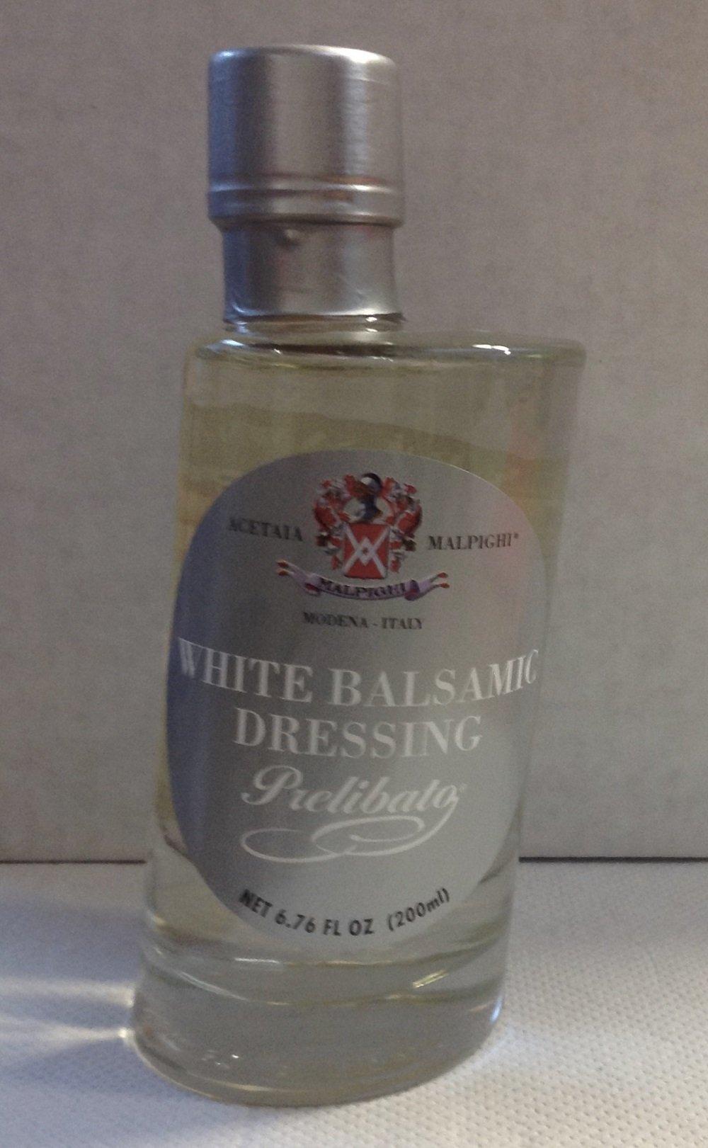 Prelibato - White Balsamic Condiment Aged 5-6,8 oz. (200 ml)