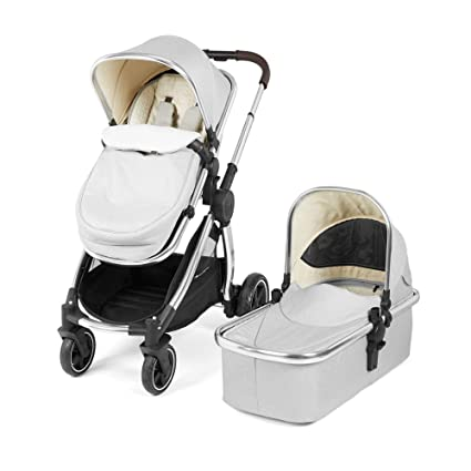 226a6b6bd Mothercare PC Journey Edit Travel System