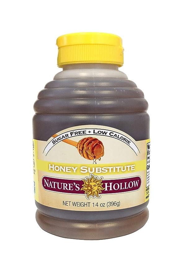 all natural honey on keto diet