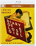 Diary of a Lost Girl [Masters of Cinema] Dual Format (Blu-ray & DVD)