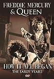 Freddie Mercury & Queen - How It All Began