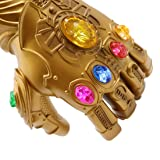 Bulex Infinity Gems LED Light Up Removable Magnet