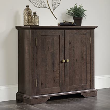 Charmant Sauder New Grange Storage Cabinet