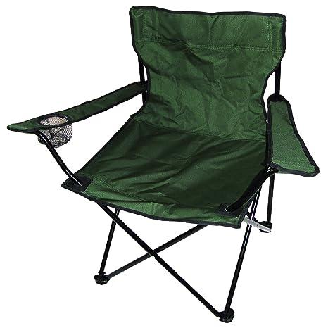 Pesca Sillón Silla de camping silla plegable Pesca Silla de ...