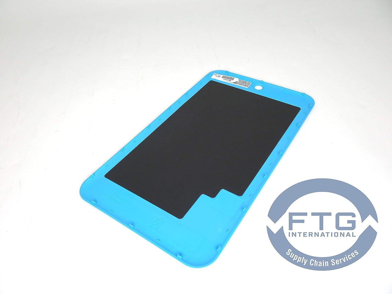 796782-002//805172-001 Rear Cover Blue GANGES 1.X