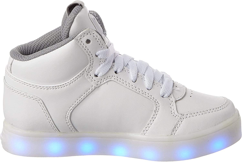 Skechers Kids Boys Energy Lights Sneaker,,