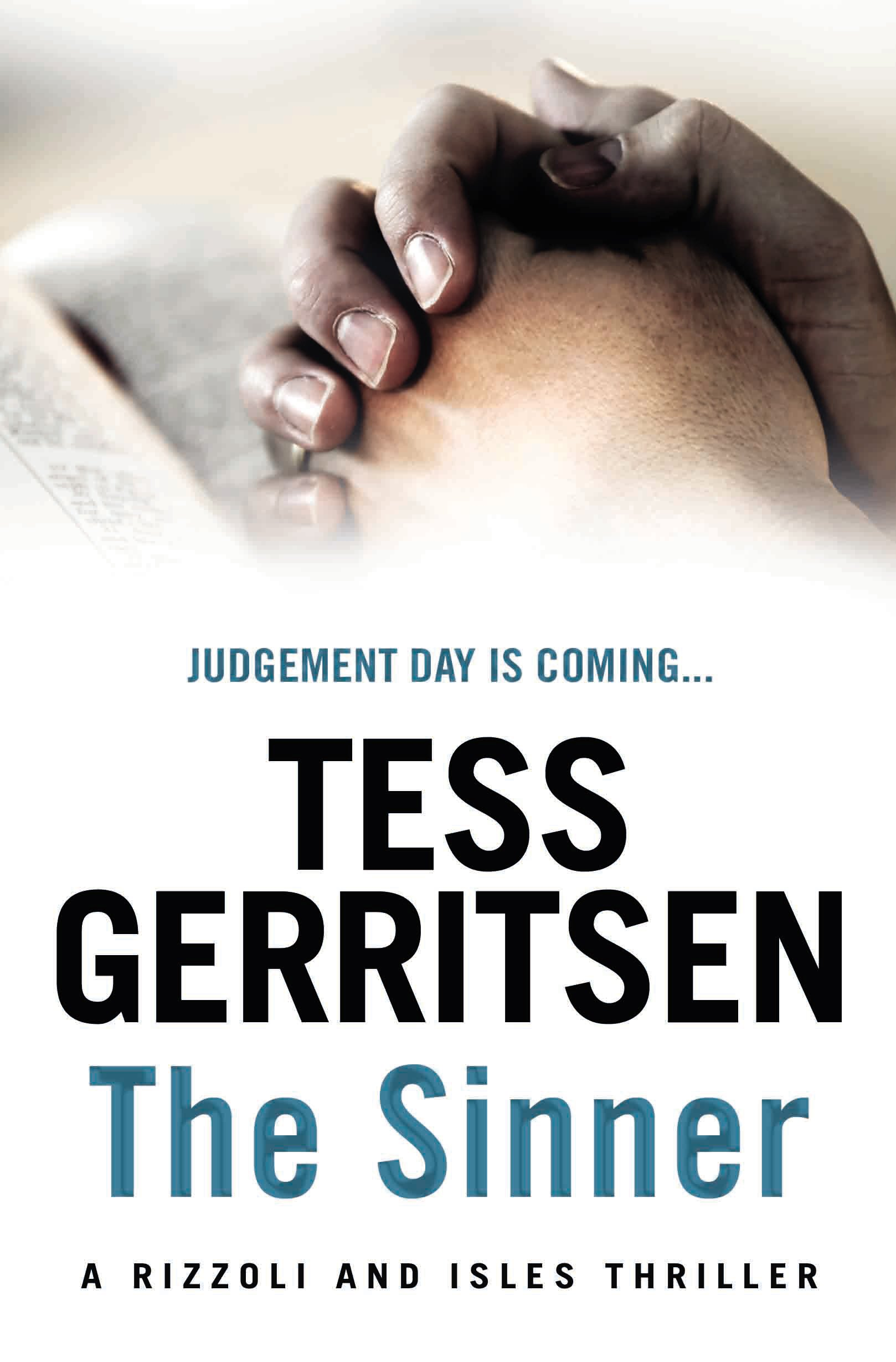 Image result for the sinner tess gerritsen