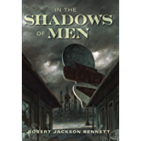 In the Shadows of Men book cover