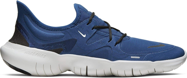 NIKE Free RN 5.0, Zapatillas de Running para Hombre: Nike: Amazon.es: Zapatos y complementos