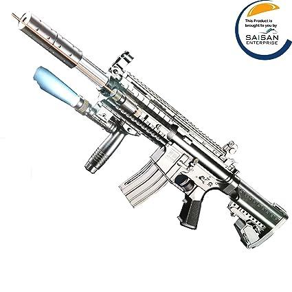 Buy Saisan Airsoft Gun Toy Black Online At Low Prices In India