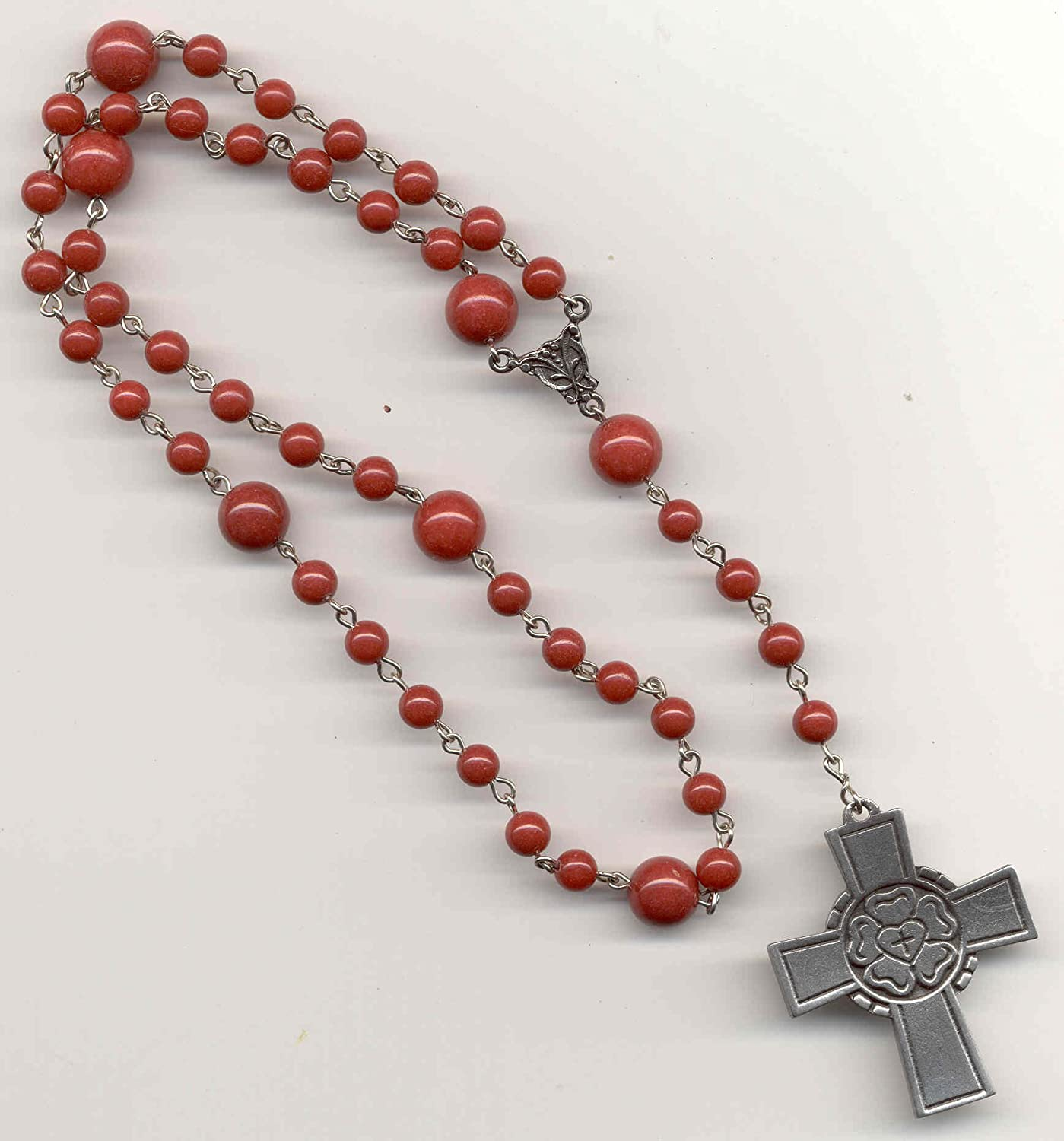 Image result for lutheran prayer beads