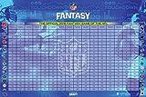 2018, 2018, 2018 NFL Fantasy Football Draft Kit