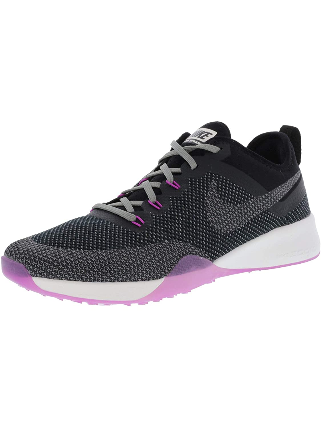 info for 54a52 09235 Amazon.com   NIKE Womens Air Zoom Dynamic Mesh Trainers   Road Running