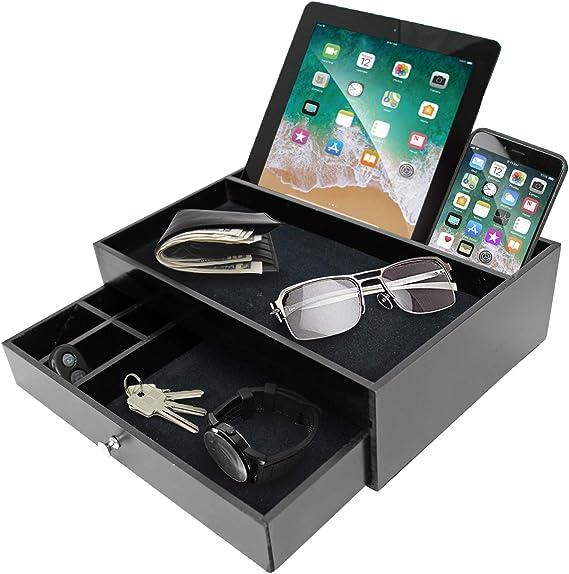"Red Grooming Kit Son Birthday Card Aviator Sunglasses /& Mobile Phone 9/"" x 6/"""