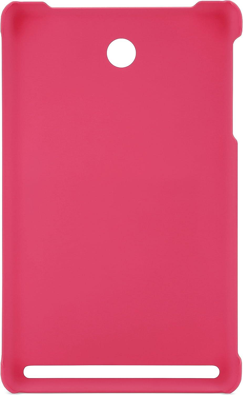 Acer Aspire Bumper Shell for A1-840 Tablet Transparent Pink