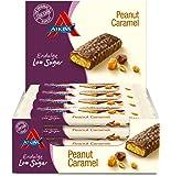 Atkins Endulge Peanut Caramel, Low Carb, Low Sugar Snack Bar, 15 x 35g