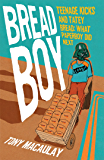 Breadboy: Teenage Kicks and Tatey Bread – What Paperboy Did Next