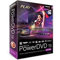 Cyberlink PowerDVD 19 Ultra: Most Powerful Media Player for PCs