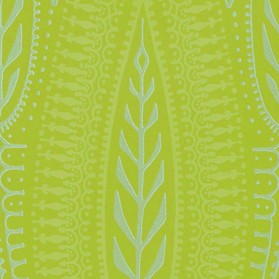 リリカラ 壁紙42m モダン 幾何学 グリーン LL-8116 B01MRH088K 42m|グリーン