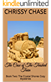 The Case of The Trashed Train: Book Two: The Crystal Shores Cozy Mysteries