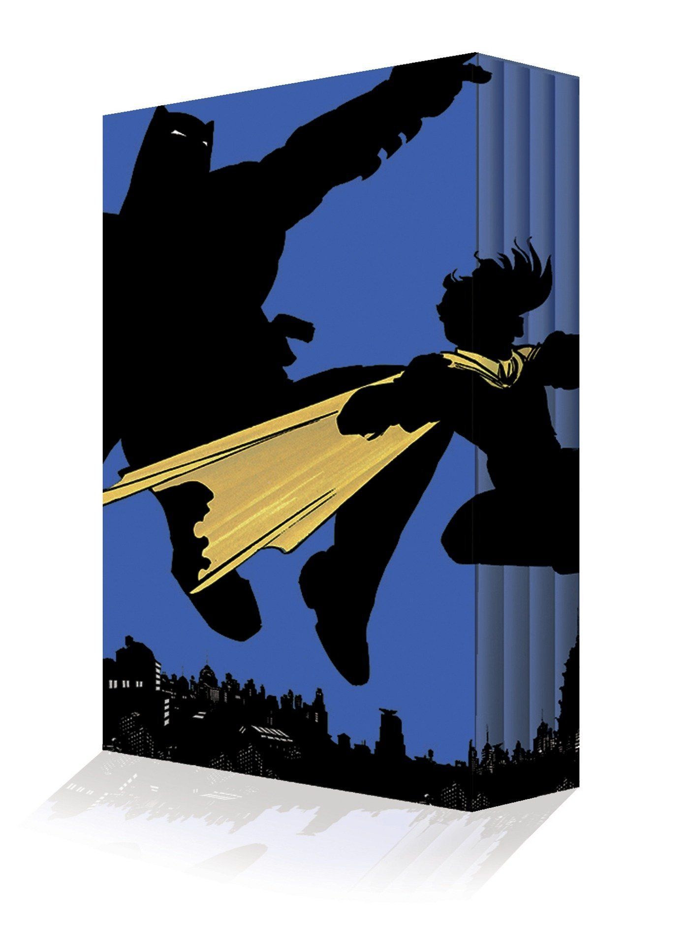 The Dark Knight Returns Slipcase Set (Batman Dark Knight) by DC Comics