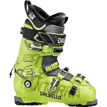 wholesale sales outlet on sale huge selection of Amazon.com : Dalbello Sports Panterra 120 Ski Boot - Men's ...