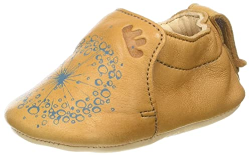 Easy Peasy , Blumoo Magic , Chaussures de Naissance Bébé , Garçon , Beige  (Oxi