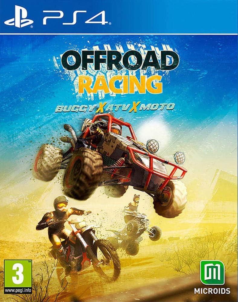 Off-Road Racing: Amazon.es: Videojuegos