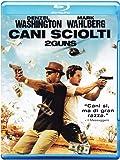 Cani Sciolti - 2 Guns (Blu-Ray)