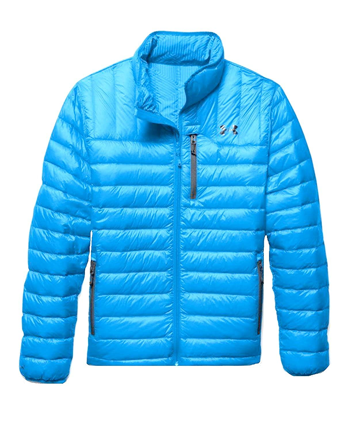 93caf81ee7 Under Armour Men's Down Packable Water Resistant Puffer Jacket at ...