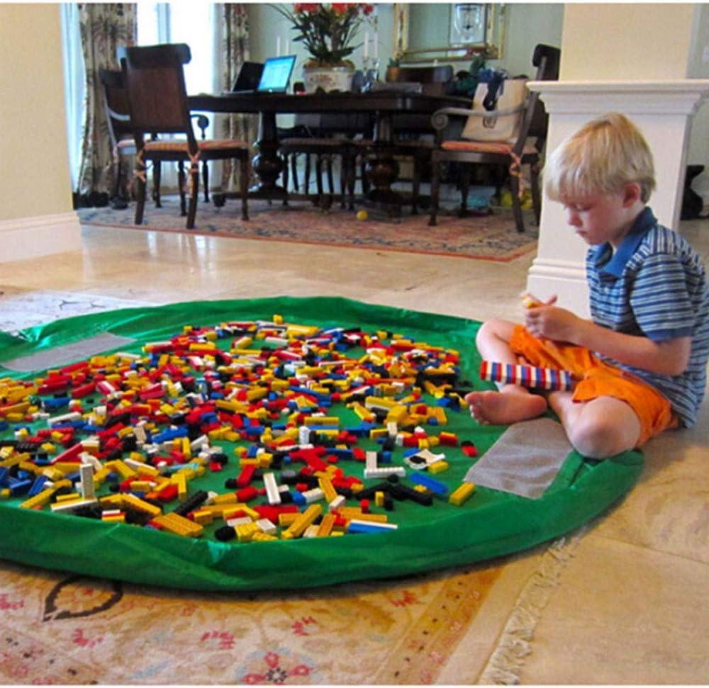 Sacca contenitore per Lego