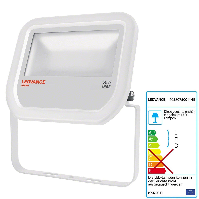 Osram 4058075001145 Spot 50 W White Lighting - Outdoor (Spot, LED ...