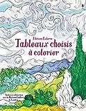 Tableaux à colorier: Amazon.fr: Sarah Courtauld, Antonia