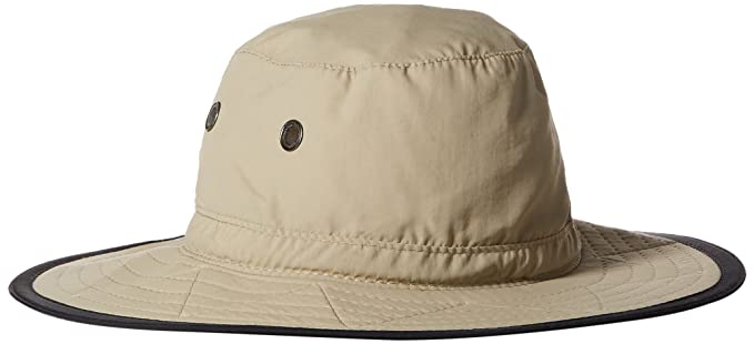 Dorfman Pacific Co. Men s Dimensional Brim Boonie at Amazon Men s ... 27adc33f581c