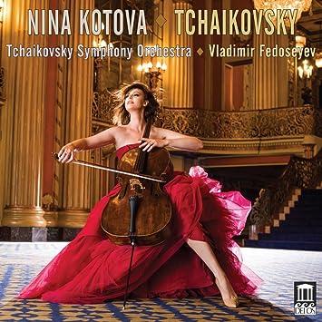 Tchaikovsky: Nina Kotova