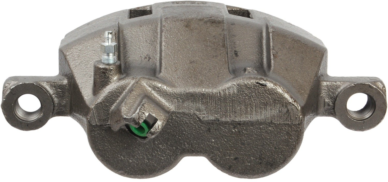 Cardone 18-8068 Remanufactured Domestic Friction Ready (Unloaded) Brake Caliper by A1 Cardone