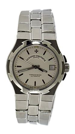 Vacheron Constantin Overseas Automatic-self-Wind Male Watch 42052 (Certified Pre-Owned