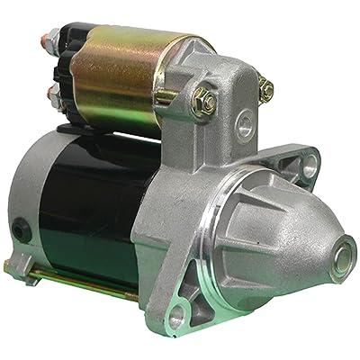 DB Electrical SND0285 Starter for Cub Cadet Tractor 3205 3208 2086 /John Deere F911 2500 2500B 2500E 2653 425 445 1800, HPX Trail Gator 6X4 /Kawasaki Mule FD501D FD620D FD661D /Toro Z252L: Automotive