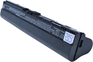 GAXI Battery for Acer Aspire One 725, Aspire One 756, Aspire V5-171 Replacement for P/N 4ICR17/65, AL12B31, AL12B32