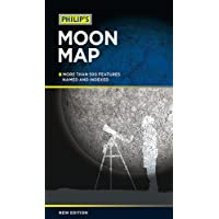 Philip's Moon Map
