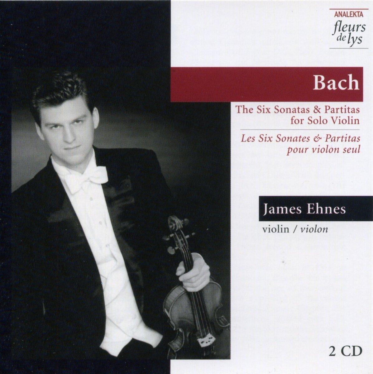 Bach - Sonates et partitas pour violon seul - Page 8 71o%2Bfth9FtL._SL1200_